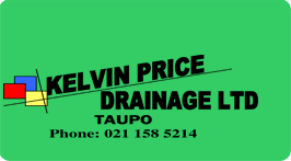 Kelvin Price Drainage Ltd
